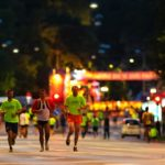 K-Way Serengeti Night Run