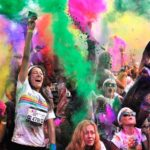 Overvaal Colour Run