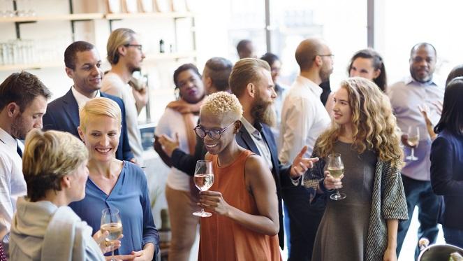 Juliet Cullinan Standard Bank Wine Festival 2019