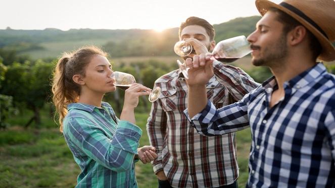 Cellar Rats Xmas Wine Festival 2019