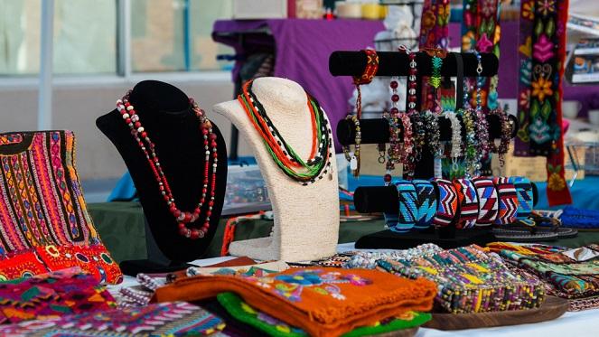 Rosebank Art And Craft Market Joburg