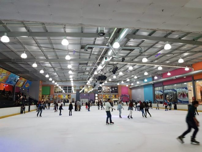 The Ice Rink Northgate
