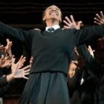 Sarafina! The Broadway Hit Musical Comes To Joburg...