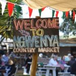 CANCELLED: Ngwenya Country Market