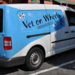 #SupportLocal: Park Drive Veterinary Clinic, VET On Whe...