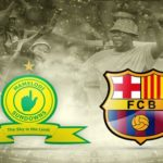 Barcelona To Face Mamelodi Sundowns At Soccer City Stad...