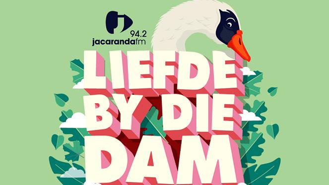 Liefde by Die Dam