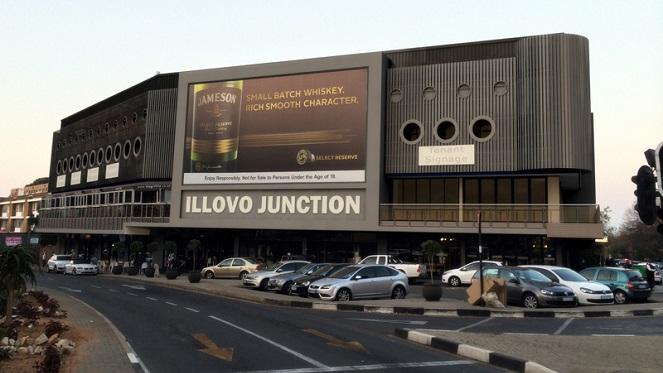 Explore illovo Junction