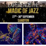 What's Up With The Standard Bank Joy Of Jazz 2018?
