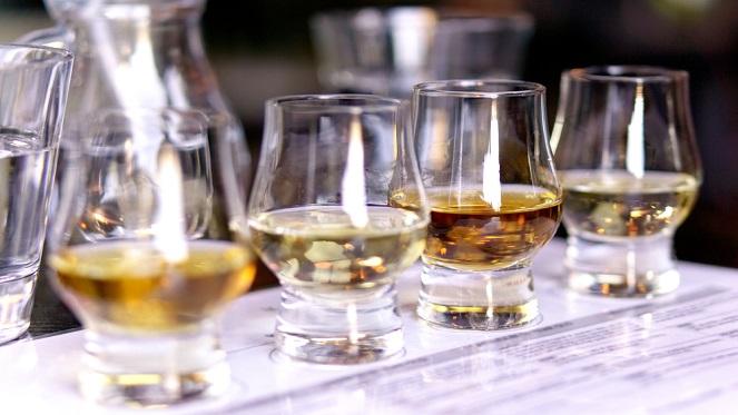 Kaya FM Wine & Malt Whisky Affair 2019