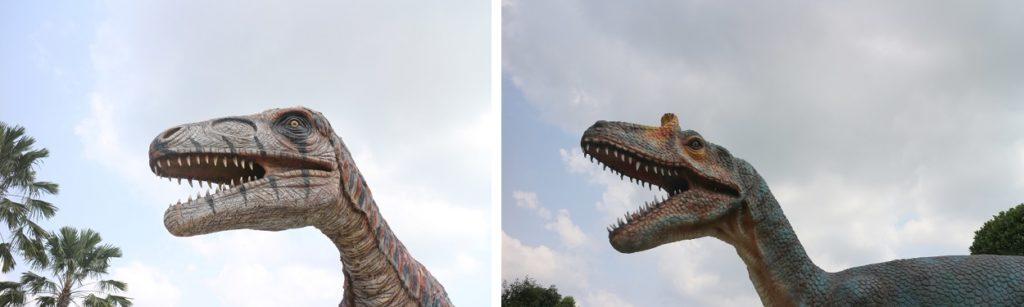 Dinosaurs Lost World
