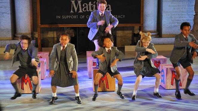 Matilda Musical