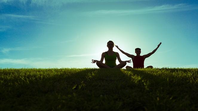 Autumn Healing Day: Yoga, Shamanic Fire and Tea Ceremony