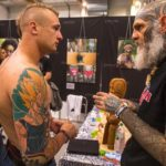 The Johannesburg Tattoo Expo 2018