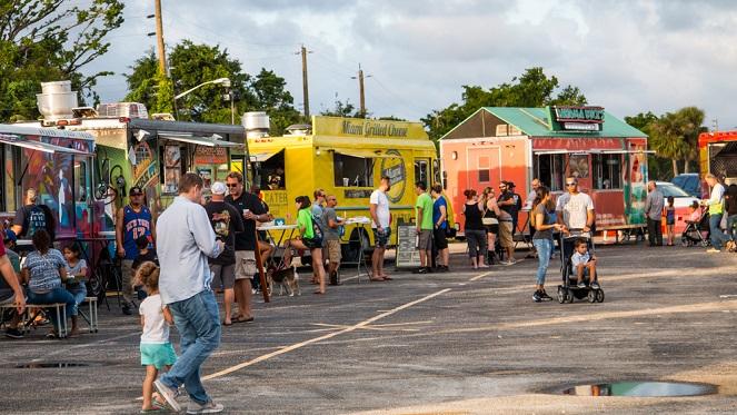 Jozi Food Truck Fest Vol 2