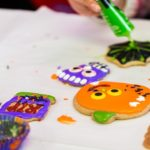 Dad's Breakfast in Bed Cookie Decorating Class - Benoni