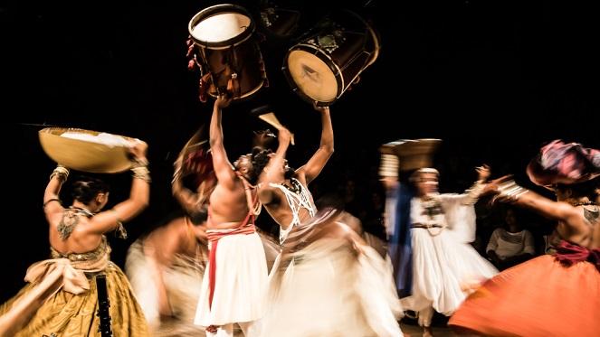 The Zulu Queen – Mkabayi kaJama Musical