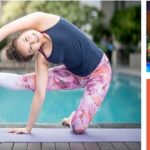 Silent Yoga In The City - Protea Hotel Fire&Ice Hotel @...