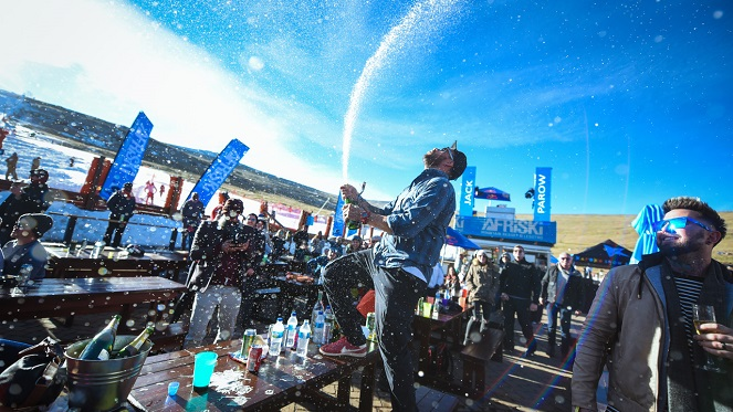 Celebrate The Chilly Season At Afriski Winterfest 2018!