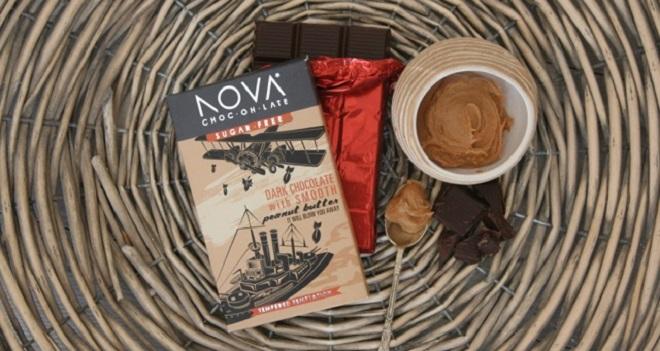Nova Chocolates