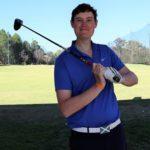 The Inspiring Story Of Golfer Jonathan Rae