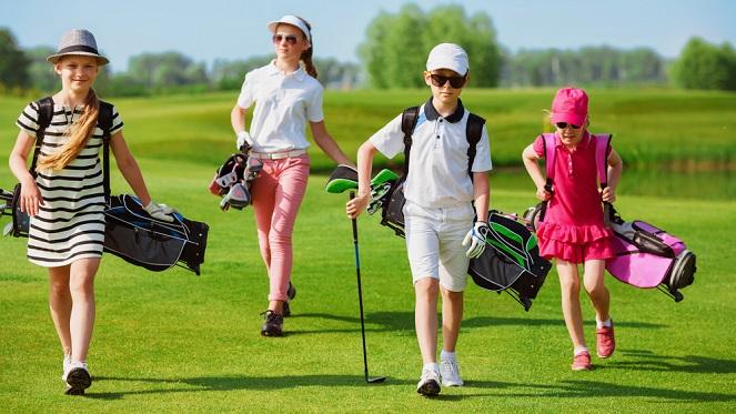 Adventure Golfing