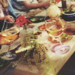 Wine Tasting & Food Festival
