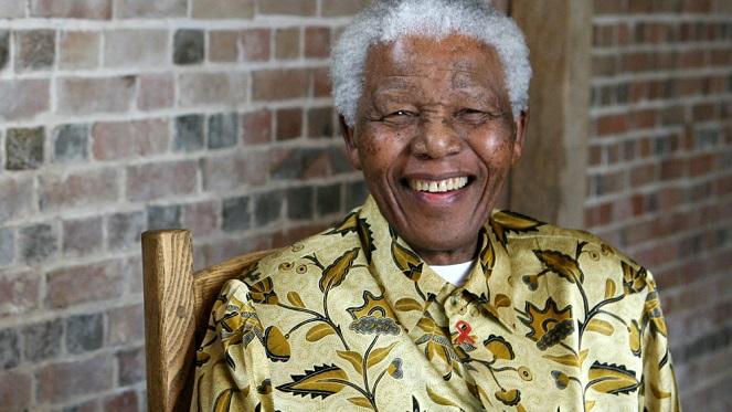 Mandela100 The Exhibition Opening Evening