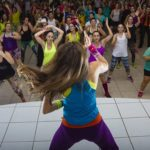 Zumba Dance Party FUNdraiser For Brainy Birds