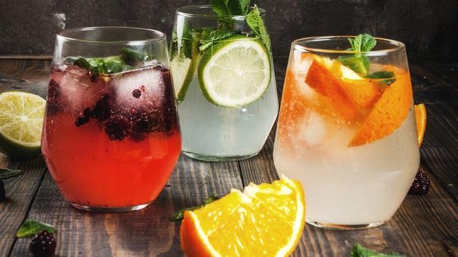 Gin And Rum Social Garden 2019 At Con Hill