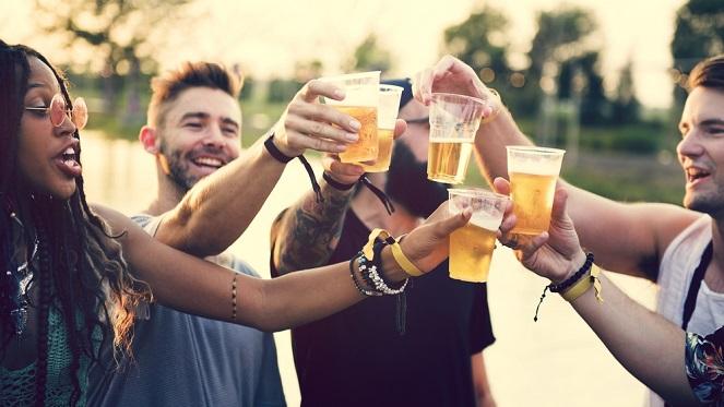 Stonehaven Spring Beer Festival 2019