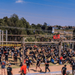 Spartan Brings You The Golden Harvest Urban Sprint