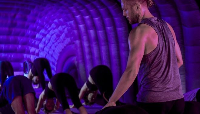 Hotpod Yoga Joburg