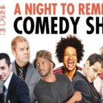 A Night To Remember Comedy Show