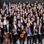 Minnesota Orchestra's South African Tour
