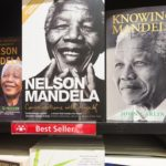 Books Written By Nelson Mandela