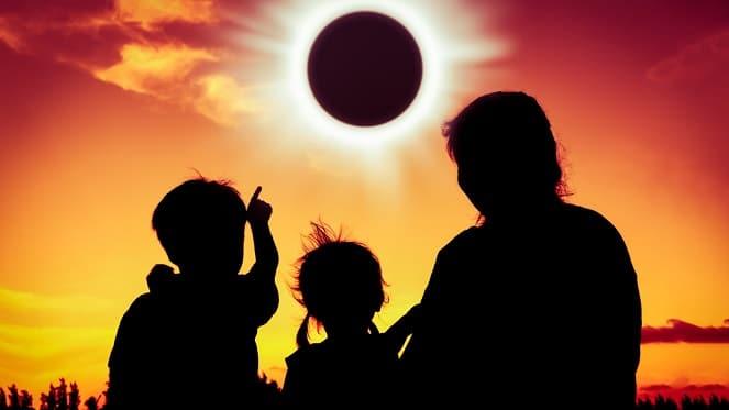 Total Eclipse Lunar Festival
