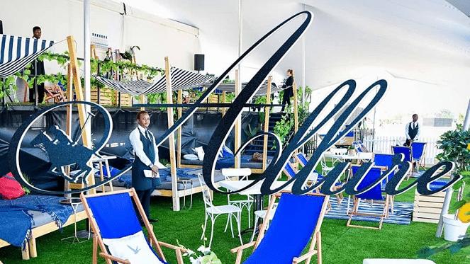 Allure Private Lounge 2019