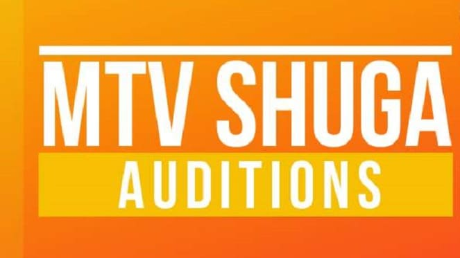 Open Call For MTV Shuga: Down South Auditions