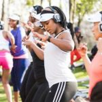 Celebrate Women's Day with PopUpGym at The Maslow