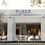 Plaka Reinvents Itself