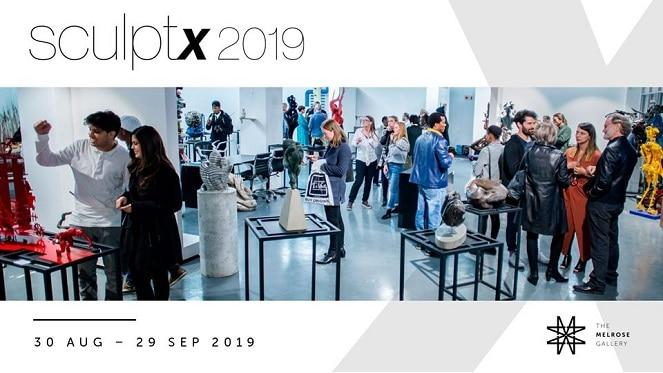 SculptX 2019