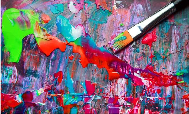 paint hobby