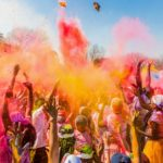 The Color Run Gauteng 2019