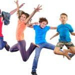 Kiddies Fun With Jukebox Junior