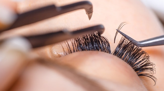 Where To Get Your Dream Lashes | Joburg