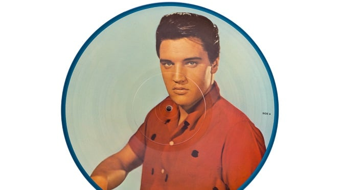 Elvis Presley Tribute At Emperor's Palace