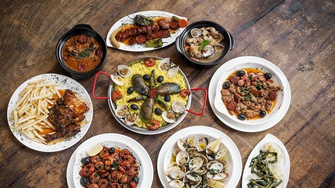 portuguese food festival