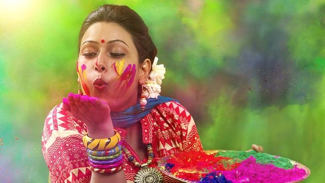 Bollywood Colorfest 2018