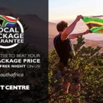 Explore South Africa With Flight Centre's Amazing Local...